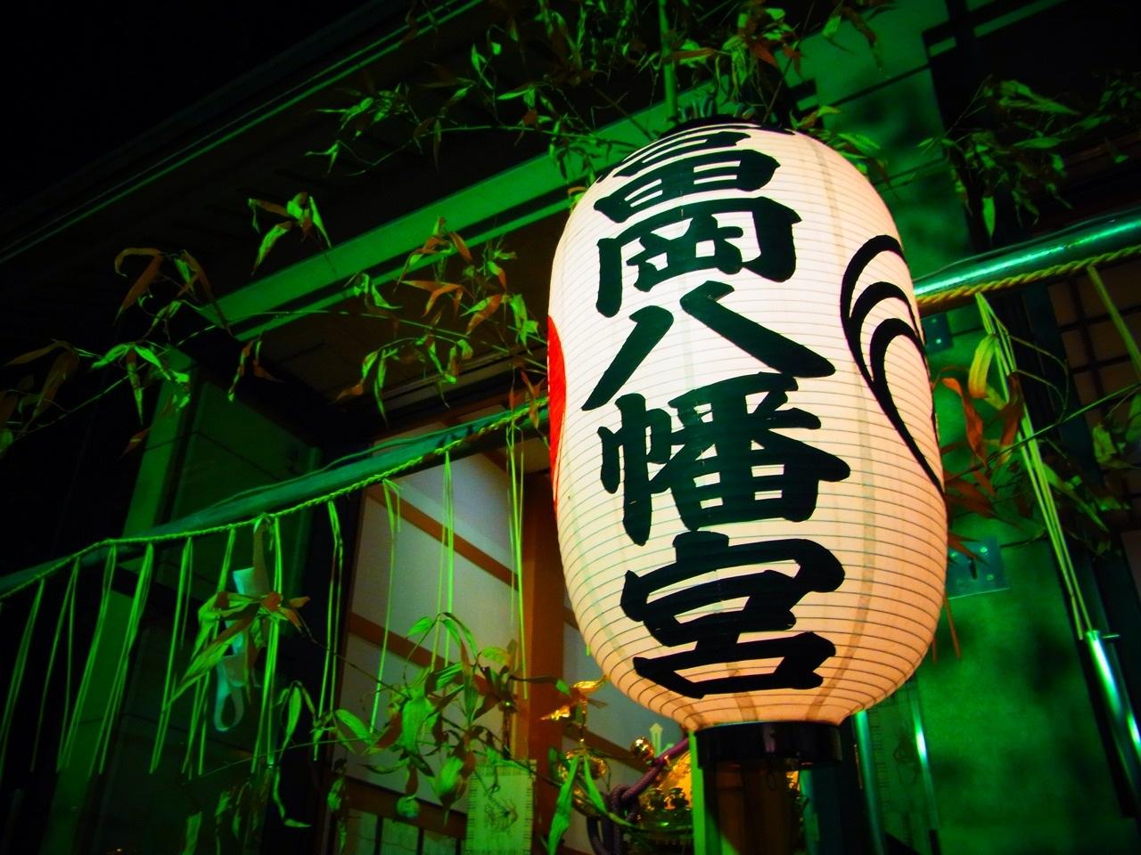 富岡八幡宮 Leave a Comment 昨日、東京の深川・富岡八幡宮の奉納祭にて神様に捧げる